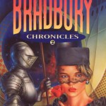 Poster Bradbury chronicles