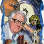 """Libraries raised me."" Ray Bradbury"