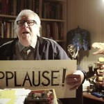 Applause! Ray Bradbury