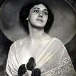 Tamara Karsavina 1911
