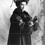 Tamara Karsavina 1910