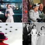 The royal visit to Leicester marked the first date of Queen Elizabeth II's Diamond Jubilee tour of the U.K., which will continue until July 25