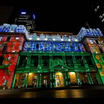 building projections that transform