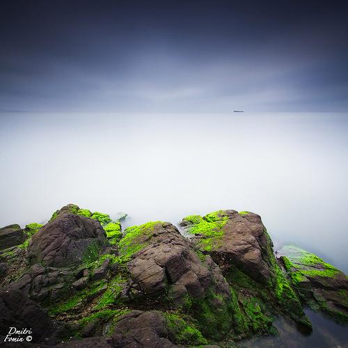 Dmitri Fomin landscape photography