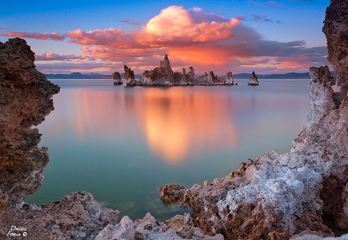 Beauty will save Dmitri Fomin landscape photography - Beauty will save