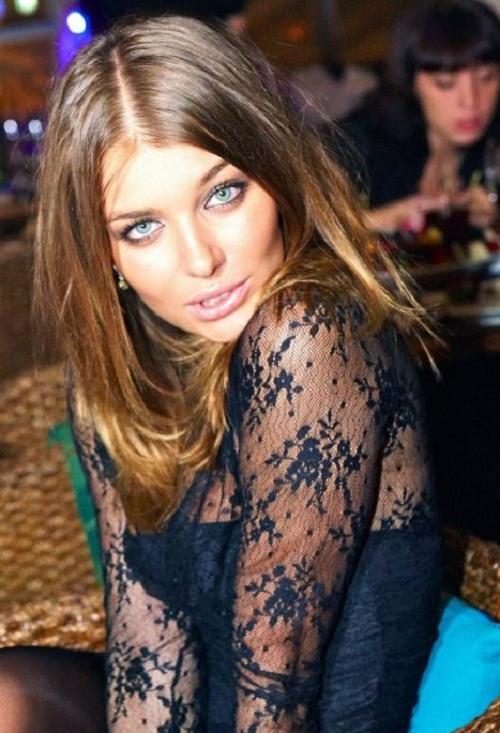 nudes Daria Konovalova (21 foto) Young, 2019, cleavage
