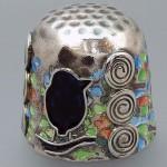 Beautiful handmade jewelry by Joy Funnells