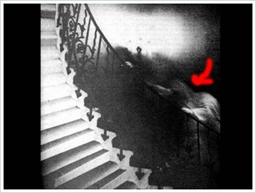 famous ghost photos