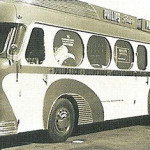 Philips long bus