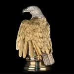 6-Million Golden Eagle goes to benefit Breast Cancer