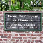 Ernest Hemingway's fifty-seven cats