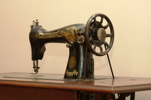 Beauty Will Save Invention Of Sewing Machine Beauty Will