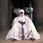 Khalid Salih – Lamido Bibemi (Cameroon)