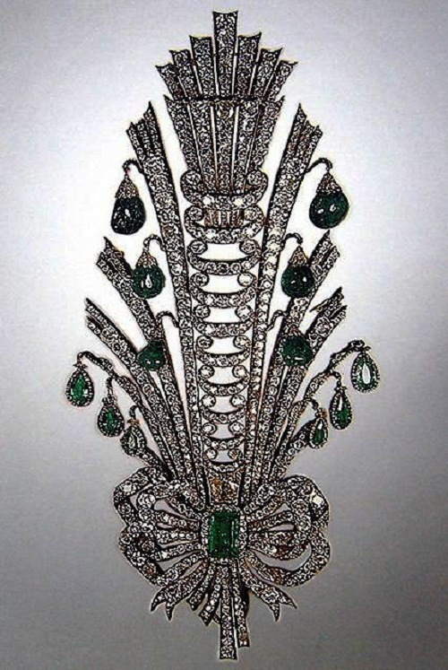 Men's jewelry from Iran