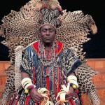 Hapi IV – King of Bana (Cameroon)