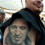 Tattoo fans all over the world