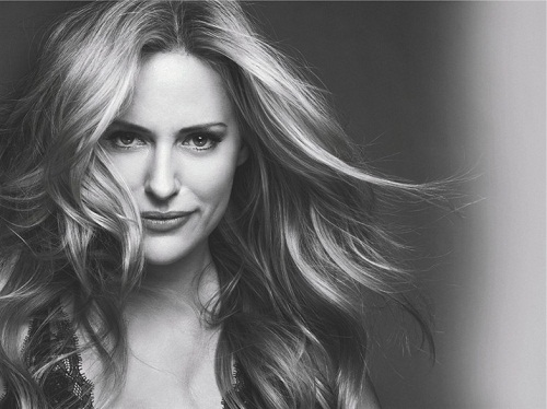 Aimee Mullins beautiful person