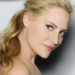 """One of the """"Greatest Women of the 20th Century"""" Aimee Mullins"""