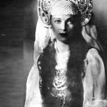 Ariadne Gedeonova, 1936
