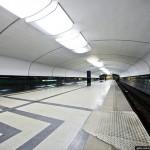 In the Kazan underground