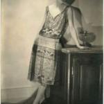 Countess Elizabeth Grabbe - Princess Beloselskaya-Belozerskaya, Paris, 1927