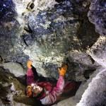 Crystal cave Mlynki
