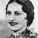 Ekaterina Antonova, Miss Russia 1934