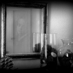 Still Life with ghost
