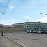 Prison in Tbilisi