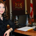 Khatuna Kalmakhelidze