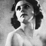 Irina Baradulina, Miss Russia 1939