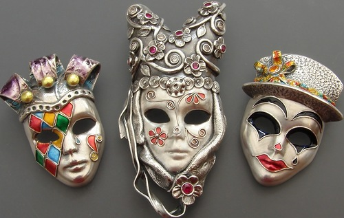 Joy Funnells handmade jewellery