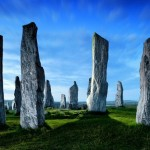 The Hebrides - Edge of the World