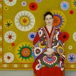 Painting by Faridun Zoda