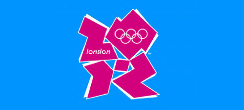Logo design, Olympic Games 2012 interesting facts