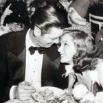 Five years Lupe Velez was married to Johnny Weissmuller - Tarzan legend.