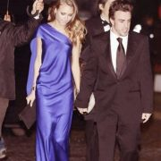 One of the latest photographs of Kapustina and Alonso. The couple quit to exist