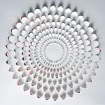 Paper Art by Australian artist Lisa Rodden
