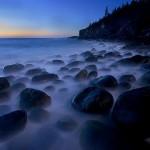 Earth Light by Richard Bernabe
