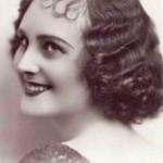 Tatiana Maslova, Miss Europe, 1933