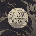 Slow down. Illustration by American artist Teagan White