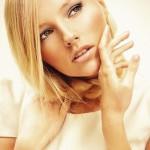Valeria Soboleva, Russian model