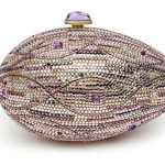Beautiful Faberge style handbag