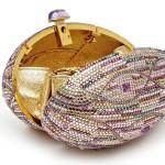 Beautiful Faberge style handbag