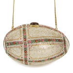 Beautiful handbag by Judith Leiber