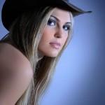 Miss Universe Canada 2010 Russian beauty Elena Semikina