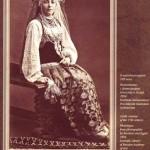 Princess Olympiada Baryatinskaya