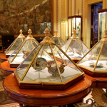 Exhibits in the Hermitage