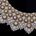 Buccellati unique lace jewelry
