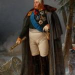 P. Basin. Prince Mikhail Kutuzov of Smolensk